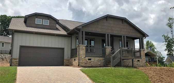 Image of 61 Buckhorn Gap Road #1202 in Biltmore Lake, NC 28715 - MLS# 3579673