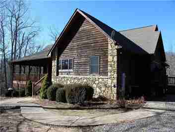 10 Laurel Cottage Lane in Black Mountain, NC 28711 - MLS# 3580788