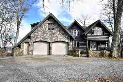 1188 Sheep Pasture Road in Maggie Valley, NC 28751 - MLS# 3580805