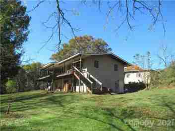 19 Old Patton Hill Road #3 in Swannanoa, NC 28778 - MLS# 3581255