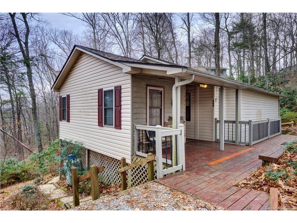 Image 1 for 207 Perigee Road in Cashiers, NC 28717 - MLS# 3581430