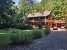 145 E Wilderness Road in Lake Lure, North Carolina 28746 - MLS# 3582915