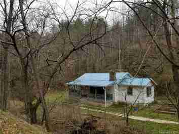 255 Mountain Cove Road in Marshall, NC 28753 - MLS# 3583046