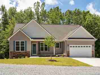 85 Caitlin Raney Way #2 in Brevard, NC 28712 - MLS# 3583137