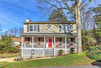 5 Foxberry Drive in Arden, NC 28704 - MLS# 3583382