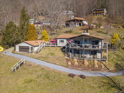287 Highview Drive in Maggie Valley, North Carolina 28751 - MLS# 3583430