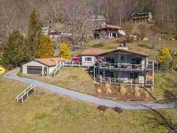 287 Highview Drive in Maggie Valley, NC 28751 - MLS# 3583430