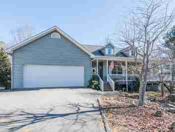 300 Moon Circle in Brevard, NC 28712 - MLS# 3585001