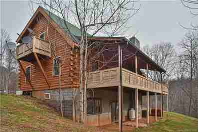 40 Shook Cove Road in Leicester, NC 28748 - MLS# 3585075