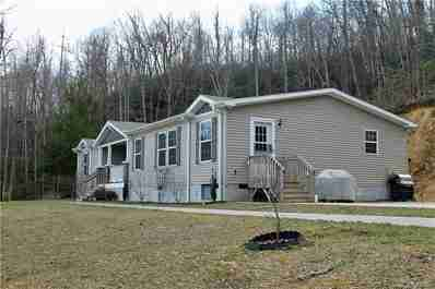 500 Looney Powell Road in Rosman, NC 28772 - MLS# 3588595