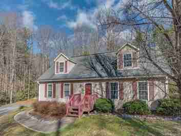 258 N Briarcreek Court in Hendersonville, NC 28739 - MLS# 3589004