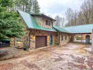 79 Ward Road in Maggie Valley, NC 28751 - MLS# 3589090