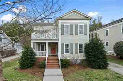 126 White Ash Drive in Asheville, NC 28803 - MLS# 3589342