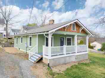 83 Bryant Street in Asheville, NC 28806 - MLS# 3589513