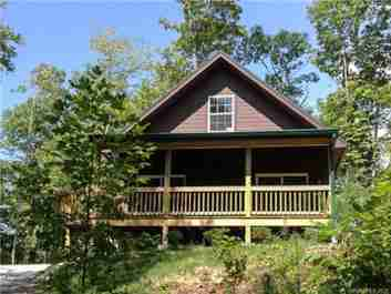 19, 38 And 65 Winding Gap Lane #TR 1, 2 & 3 in Tuckasegee, NC 28783 - MLS# 3590184