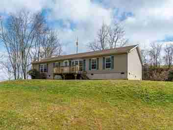 27 Old Chapman Place in Leicester, NC 28748 - MLS# 3590811
