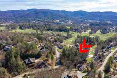 99999 Hillcrest Drive in Weaverville, NC 28787 - MLS# 3591143