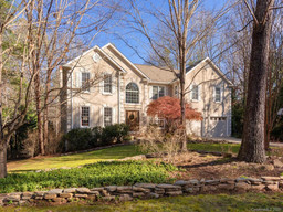 329 Red Fox Circle in Asheville, NC 28803 - MLS# 3591699