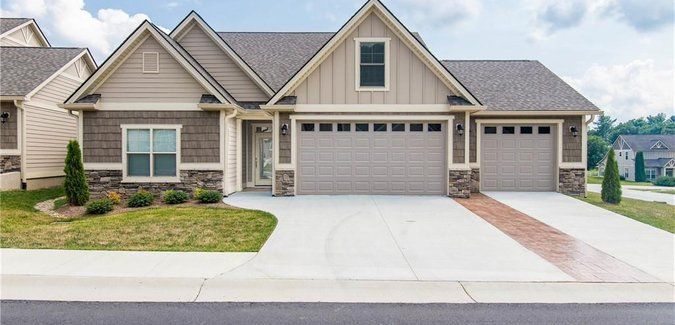 Image of 271 Windstone Drive #285 in Fletcher, NC 28732 - MLS# 3591971