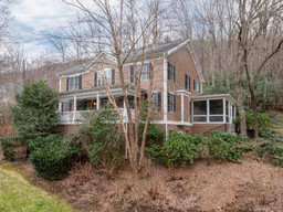 71 Windover Drive in Asheville, NC 28803 - MLS# 3592319