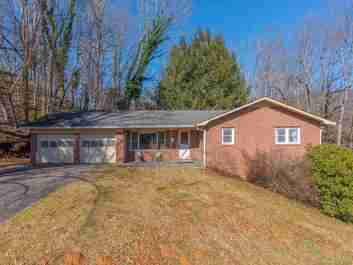 101 Rhinehart Street in Waynesville, NORTH CAROLINA 28786 - MLS# 3592981
