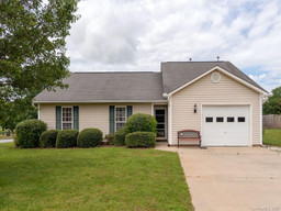 282 Cottage Ridge Road in Fletcher, NC 28732 - MLS# 3593013