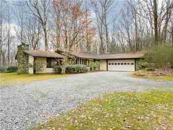 4 Edelweiss Drive in Horse Shoe, NC 28742 - MLS# 3593177