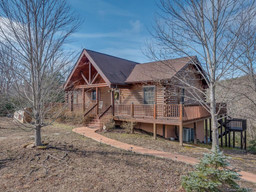 157 Trails End in Lake Lure, NC 28746 - MLS# 3593576