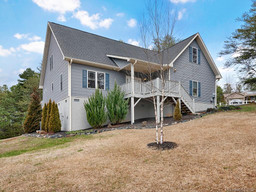 16 Lancaster Lane in Weaverville, NC 28787 - MLS# 3593804