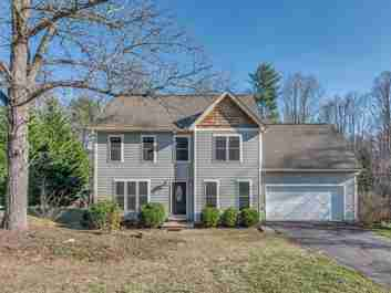 91 Noble Road in Fairview, NC 28730 - MLS# 3594799