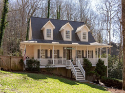 66 Squirrel Trail in Hendersonville, NC 28791 - MLS# 3595341