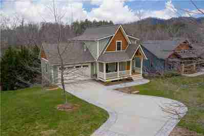 3 Grove Knoll Court in Asheville, NC 28805 - MLS# 3595703