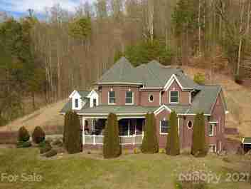 664 Griffith Branch Road in Green Mountain, NC 28740 - MLS# 3596682