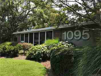 1095 Hendersonville Road #C1 in Biltmore Forest, NC 28803 - MLS# 3596784
