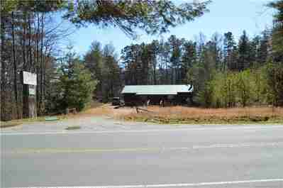 2080 Hendersonville Highway in Pisgah Forest, NC 28768 - MLS# 3597016
