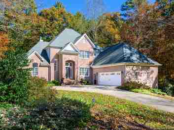 501 Pinchot Drive in Asheville, NC 28803 - MLS# 3597061