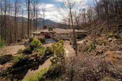 202 Cook Cove Road in Weaverville, NC 28787 - MLS# 3597894