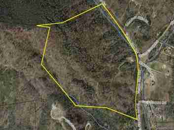 00000 Terrys Gap Road in Fletcher, NC 28732 - MLS# 3597919
