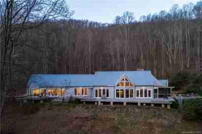 1385 Broom Road in Tuckasegee, NC 28783 - MLS# 3598489