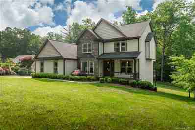 216 Tradition Way in Hendersonville, NC 28791 - MLS# 3599438