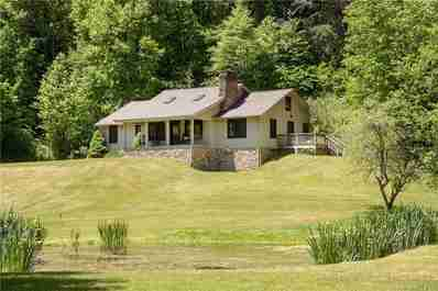 3047 Smith Creek Road in Mars Hill, NC 28754 - MLS# 3599583