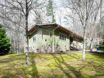301 Hidden Valley Drive in Pisgah Forest, NC 28768 - MLS# 3600679