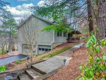 857 Reems Creek Road in Weaverville, NC 28787 - MLS# 3600706