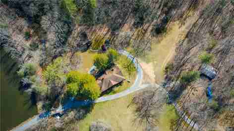 3484 Pickens Highway in Rosman, NC 28772 - MLS# 3601519