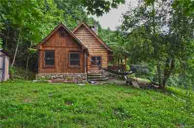 469 Nc 63 Highway in Hot Springs, NC 28743 - MLS# 3602138
