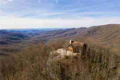 101 Laurel Knob Road in Rosman, NC 28772 - MLS# 3602838
