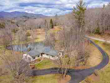 926 Ransom Silvers Road in Burnsville, NC 28714 - MLS# 3603330