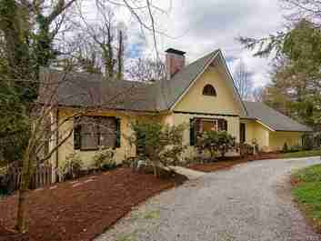 2719 Miller Lane in Hendersonville, NC 28791 - MLS# 3605269