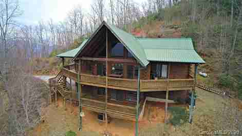 22 Kako Ridge in Sylva, NC 28779 - MLS# 3607735