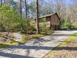 540 Chickadee Lane in Brevard, NC 28712 - MLS# 3608001